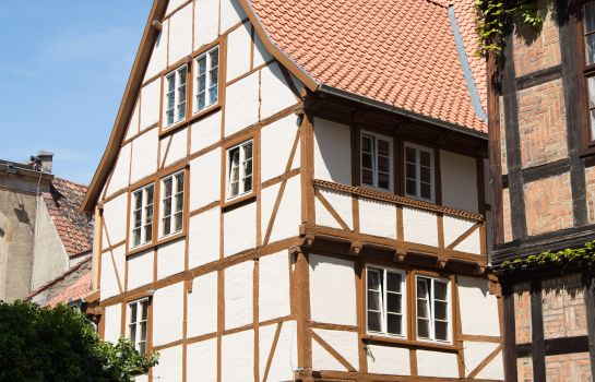 Finkenherd 5 Exclusive Ferienwohnungen