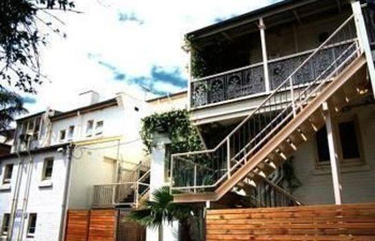 Glenelg Motel Adelaide