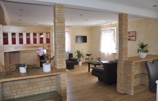 Kiefer-Apartments