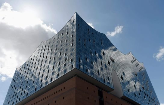 Bild des Hotels The Westin Hamburg