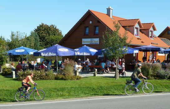 Raststation Floß