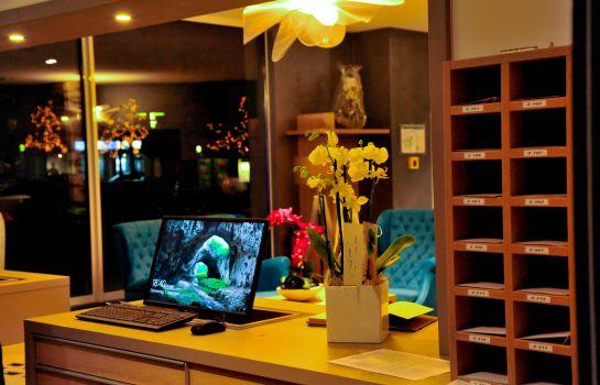Centrale Hotel & Restaurant
