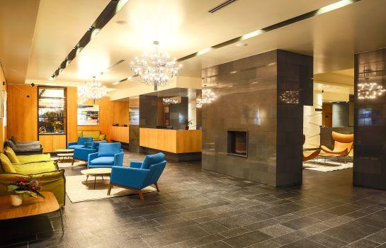 Suhl: HVD Grand Hotel