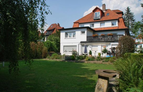Bad Salzuflen: Hostel am Garten