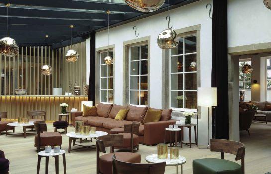 5 Terres Hotel Spa - MGallery by Sofitel-Barr-Hotel bar