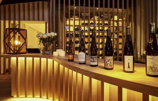 5 Terres Hotel Spa Barr - MGallery by Sofitel-Barr-Hotel bar