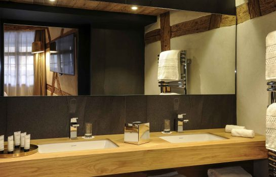 5 Terres Hotel Spa Barr - MGallery by Sofitel-Barr-Junior suite