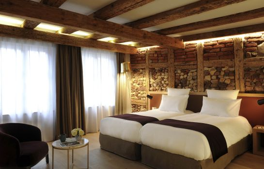5 Terres Hotel Spa - MGallery by Sofitel-Barr-Junior suite