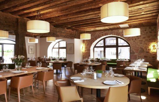 5 Terres Hotel Spa - MGallery by Sofitel-Barr-Restaurant