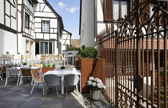 5 Terres Hotel Spa Barr - MGallery by Sofitel-Barr-Restaurant