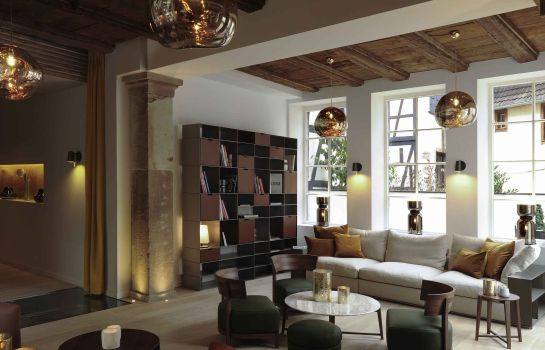 5 Terres Hotel Spa Barr - MGallery by Sofitel-Barr-Info