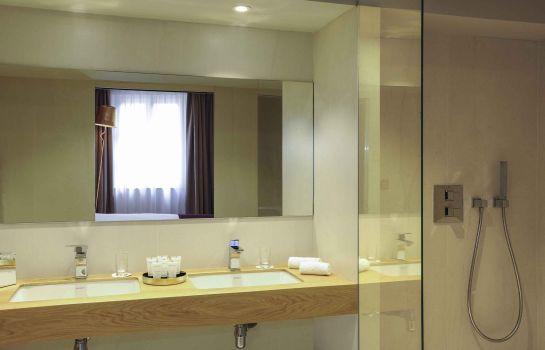 5 Terres Hotel Spa - MGallery by Sofitel-Barr-Superior room