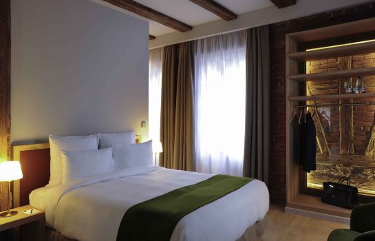 5 Terres Hotel Spa - MGallery by Sofitel-Barr-Standard room
