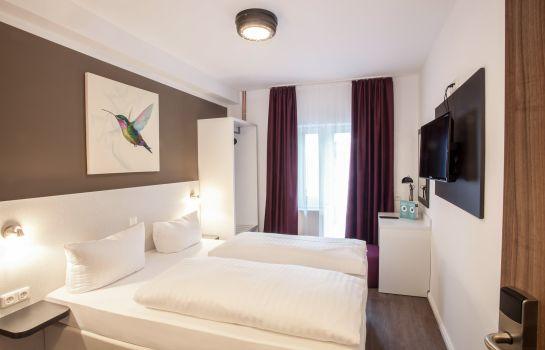 Bild des Hotels Centro Hotel West