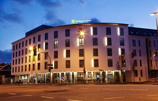 Siegen: Holiday Inn Express SIEGEN