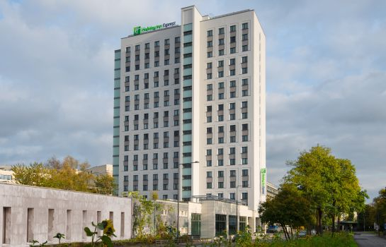 Holiday Inn Express COLOGNE - CITY CENTRE