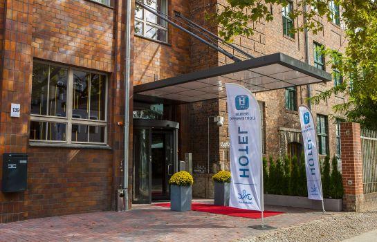 H24 Hotel Berlin Lichtenberg