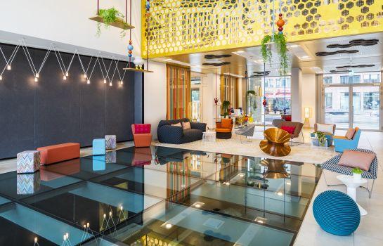 Bild des Hotels Capri by Fraser Berlin