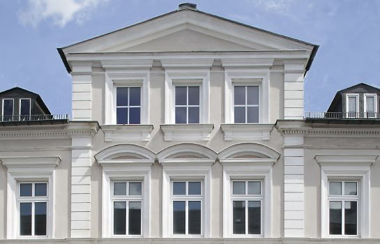 Hotel Garni Villa Weiss