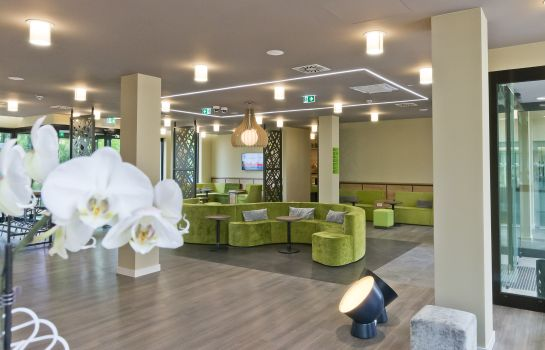 Super 8 Freiburg-Freiburg im Breisgau-Hotel indoor area