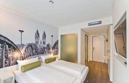 Super 8 Freiburg-Freiburg im Breisgau-Double room standard