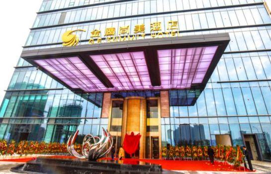 Kunshan Golden Eagle Shangmei Hotel