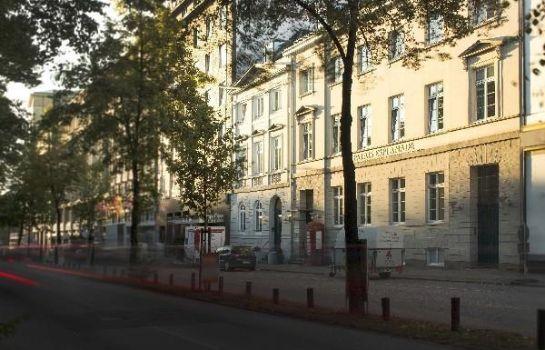 Bild des Hotels Palais Esplanade Hotel Baseler Hof