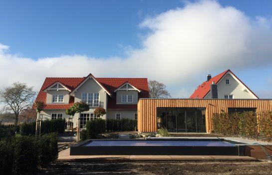 Alwine - Landhaus an den Spreewiesen