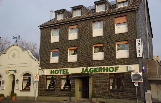 Ratingen: Hotel Jägerhof