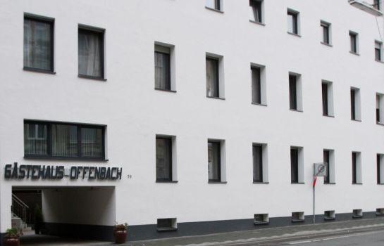 Gästehaus Offenbach