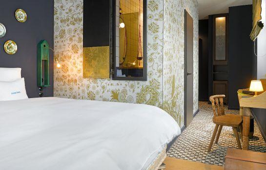Bild des Hotels 25hours Hotel The Royal Bavarian