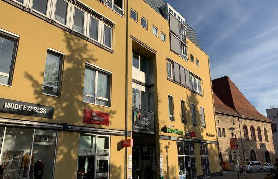 Jena: Markthotel Jena City