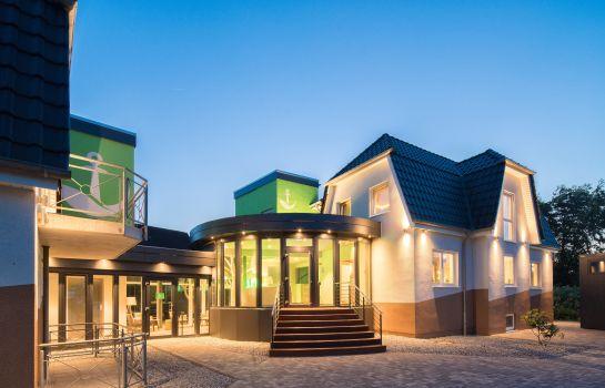 Cuxhaven: Pura Vida Hotel Cuxhaven