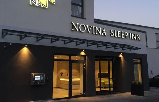 Herzogenaurach: NOVINA Sleep Inn Herzogenaurach