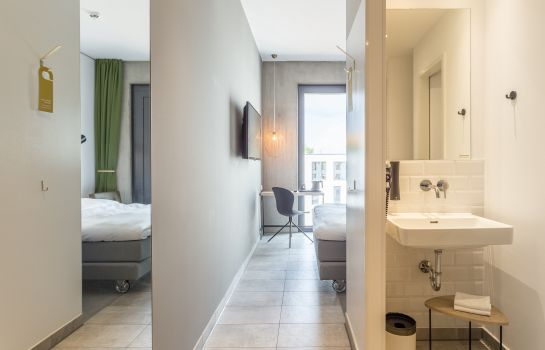 gambino hotel CINCINNATI Room