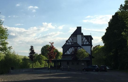 Bahnhof Thalfang
