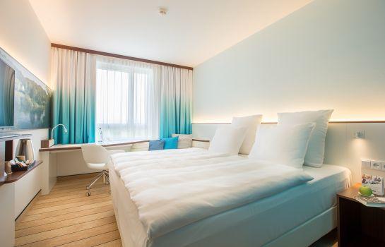 Kelsterbach: Comfort Hotel Frankfurt Airport West