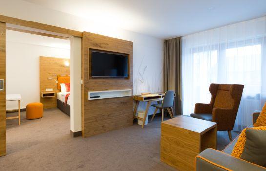 4MOODS Suites & Spa Erwachsenenhotel
