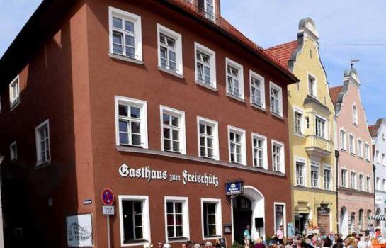 Landshut: Freischütz