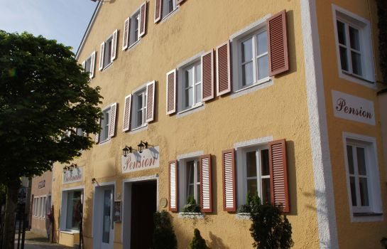 Altstadtpension Dietz