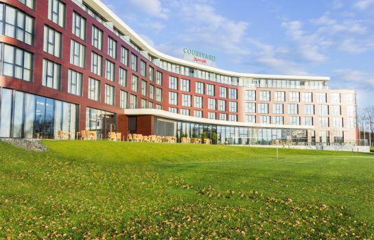 Wolfsburg: Courtyard Wolfsburg