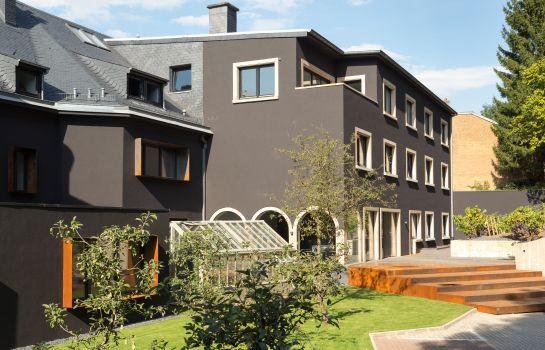 Hostellerie du Grünewald