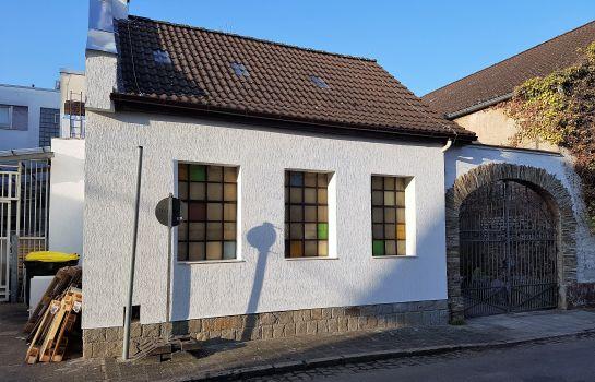 Mühlheim am Main: Haus Baron 4
