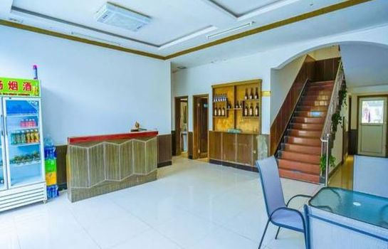 E-Joy Holiday Chain Hotel Yesanpo Bailixia(Domestic only)