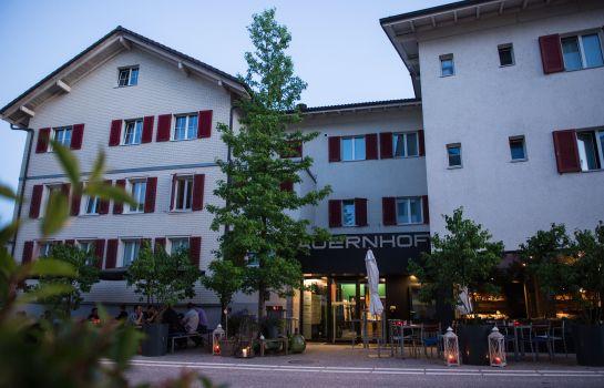 Hotel Bauernhof operated by APARTHOTEL Rotkreuz