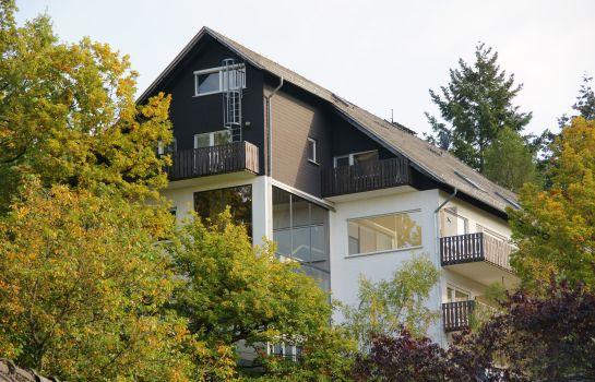 Seminarhaus am Liebfrauenberg