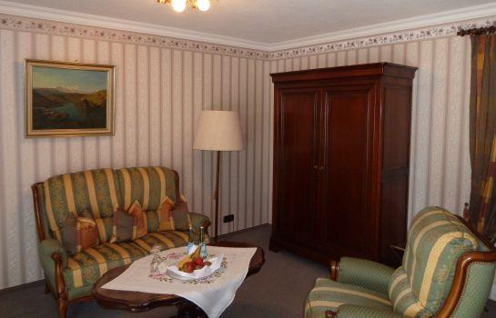 Krone Altweil Gästehaus
