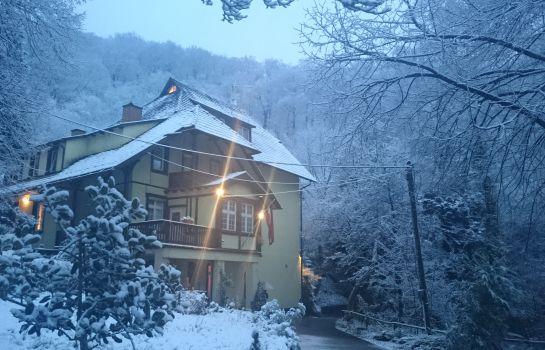 Lettisches Haus-Freiburg im Breisgau-Hotel outdoor area