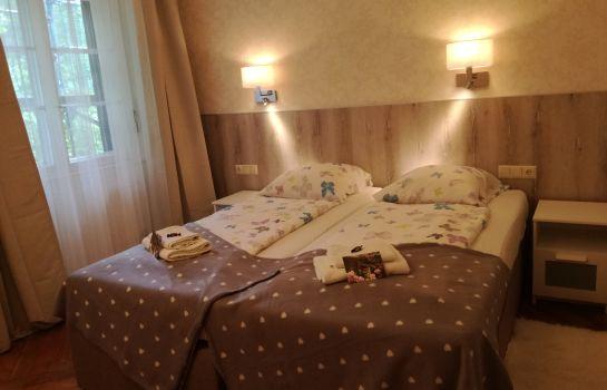 Lettisches Haus-Freiburg im Breisgau-Suite