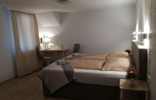 Lettisches Haus-Freiburg im Breisgau-Zimmer mit Balkon